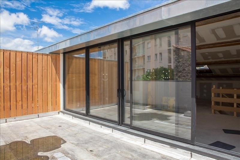 Vendita appartamento Montpellier 347000€ - Fotografia 2