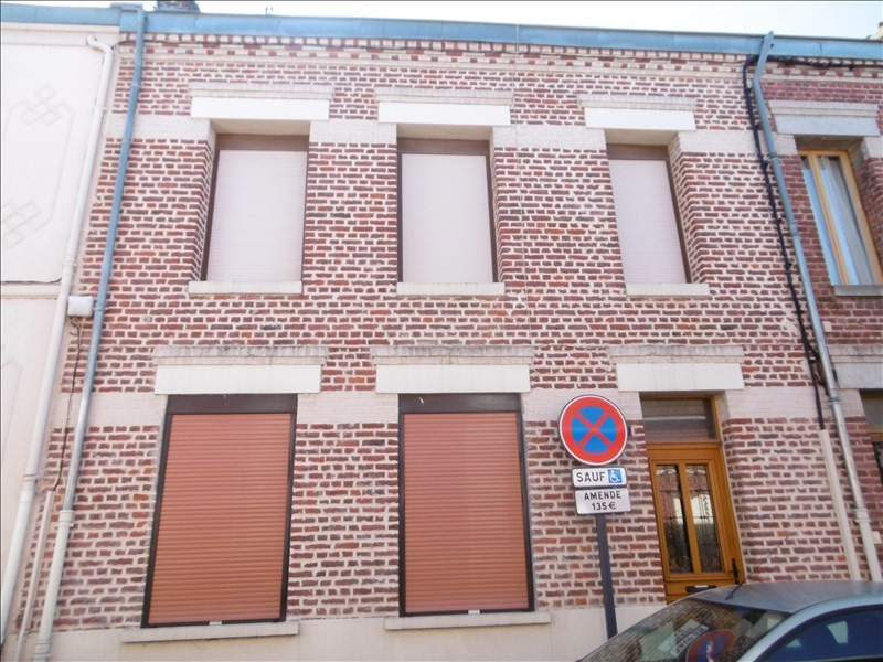 Vente maison / villa St quentin 127 100€ - Photo 5