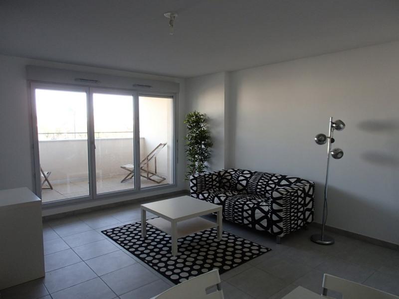 Vente appartement Toulouse 213000€ - Photo 1