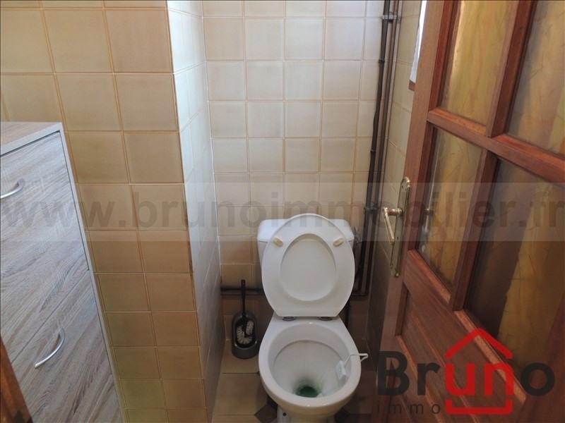 Verkoop  huis Lancheres 170900€ - Foto 14