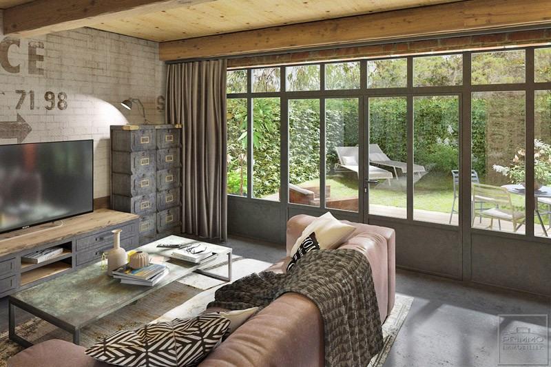 Vente maison / villa Saint priest 316500€ - Photo 3