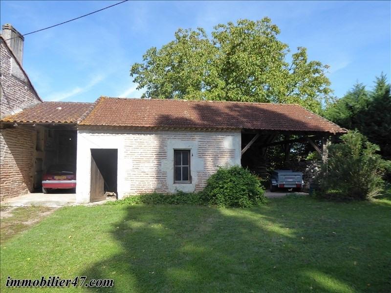 Vente maison / villa Castelmoron sur lot 449500€ - Photo 14