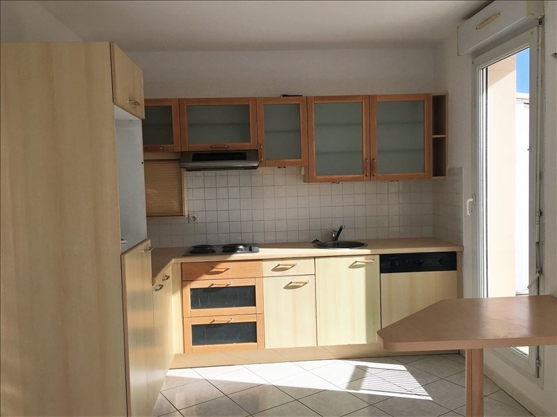 Rental apartment Perpignan 630€ CC - Picture 2