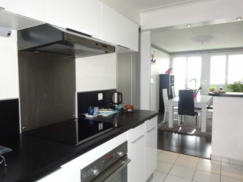 Sale apartment Brest 99 900€ - Picture 4