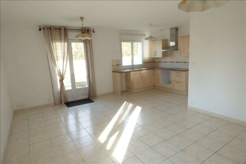 Vente appartement Royan 206 700€ - Photo 1