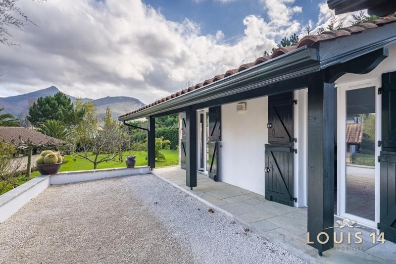 Vente de prestige maison / villa Urrugne 1289000€ - Photo 10