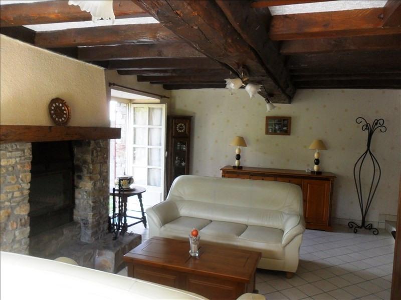 Vente maison / villa Sion les mines 99990€ - Photo 3