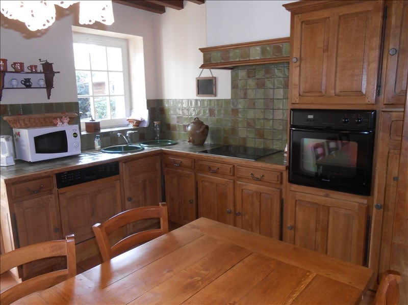 Sale house / villa La ferte sous jouarre 259500€ - Picture 4