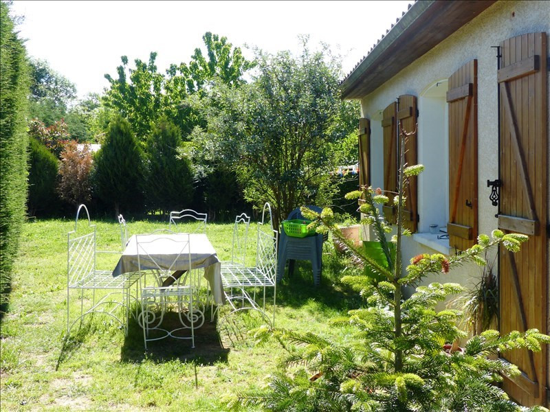 Vente maison / villa Proche de mazamet 155000€ - Photo 10