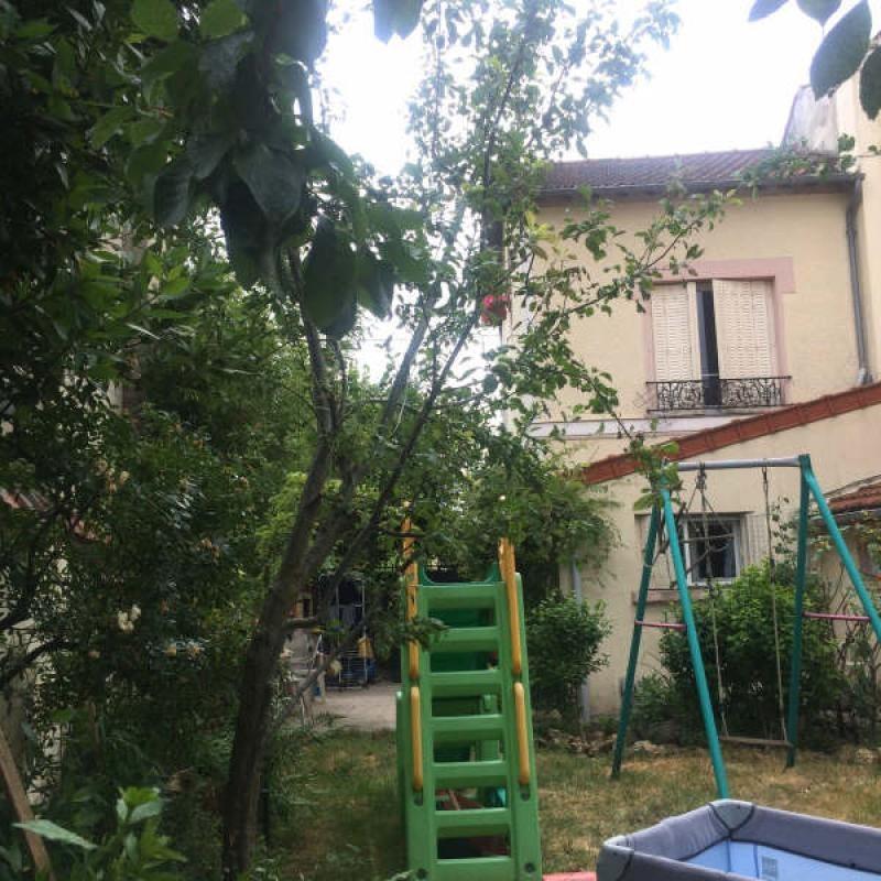 Vente maison / villa Gagny 277000€ - Photo 8