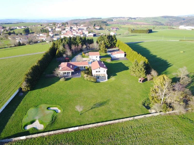 Immobile residenziali di prestigio casa Saint-étienne 785000€ - Fotografia 1