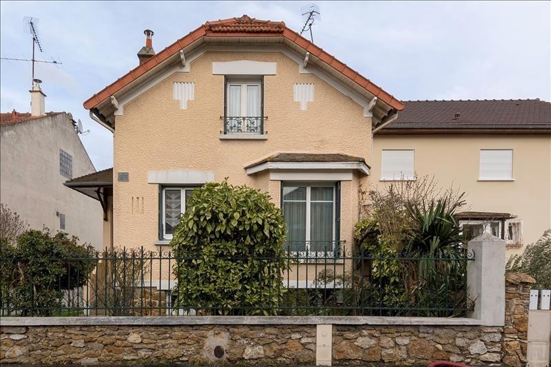 Vente maison / villa Orly 343000€ - Photo 1