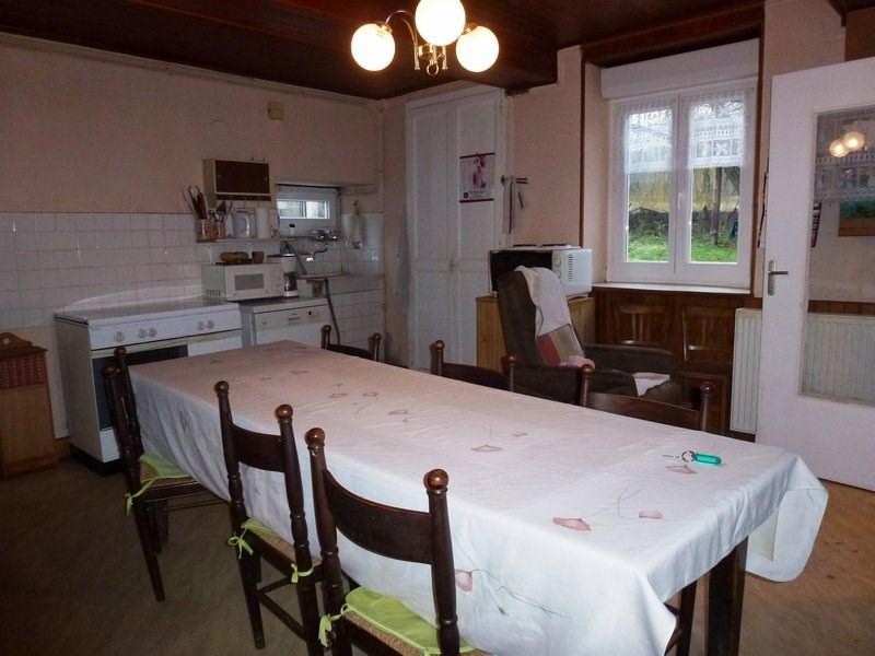 Sale house / villa St sorlin en valloire 138000€ - Picture 7