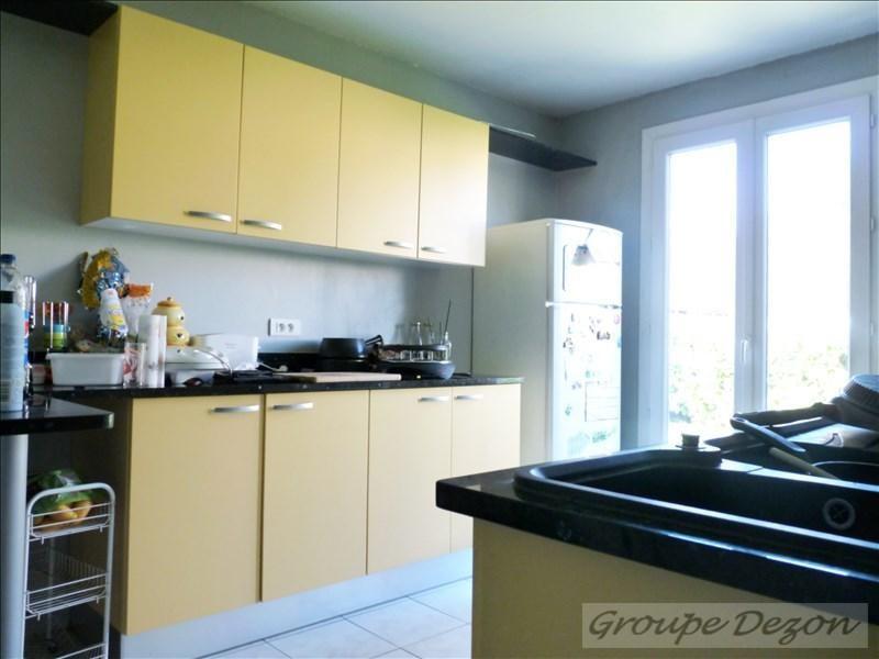 Vente maison / villa Fonbeauzard 245000€ - Photo 3