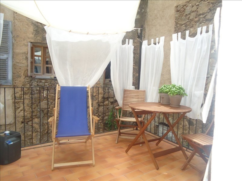 Sale apartment Occhiatana 122 000€ - Picture 1