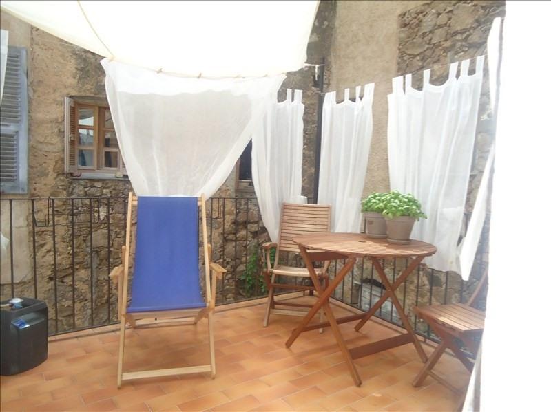 Sale apartment Occhiatana 122000€ - Picture 1