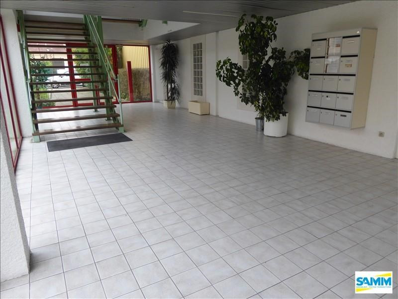Sale office Mennecy 84240€ - Picture 1