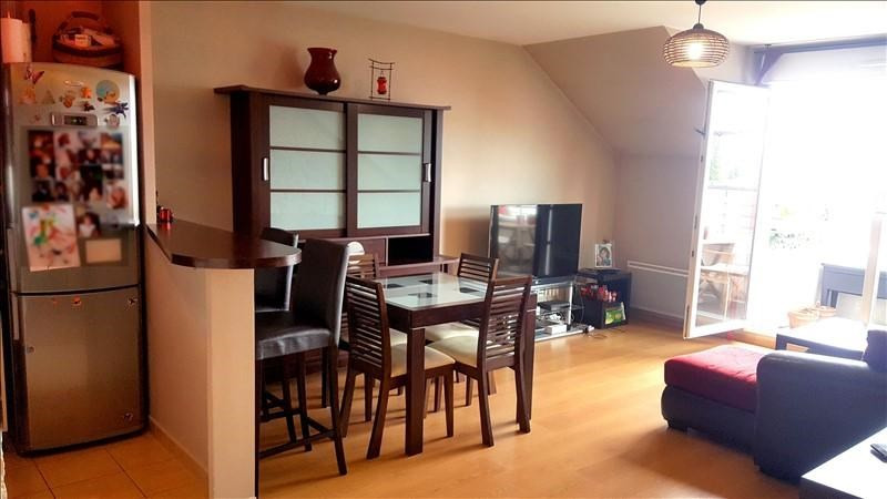 Sale apartment Herblay 234000€ - Picture 5