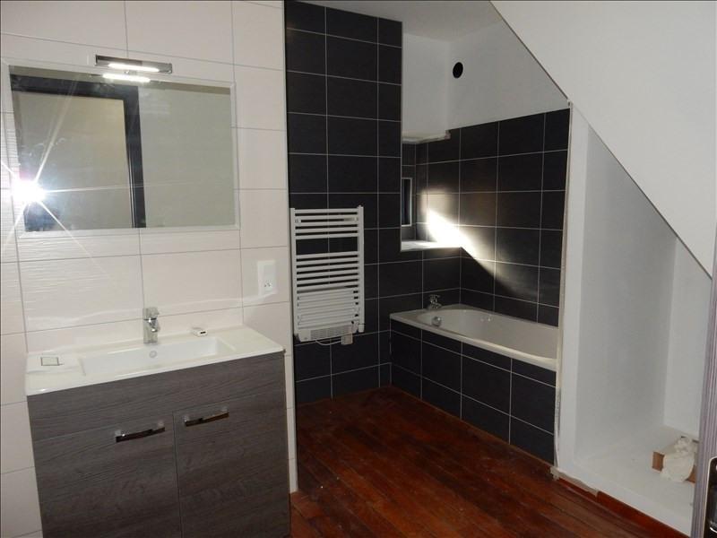 Vente maison / villa Condrieu 319000€ - Photo 6