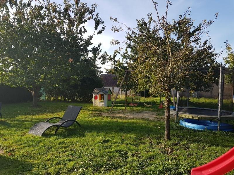 Vente maison / villa Evreux 188900€ - Photo 7