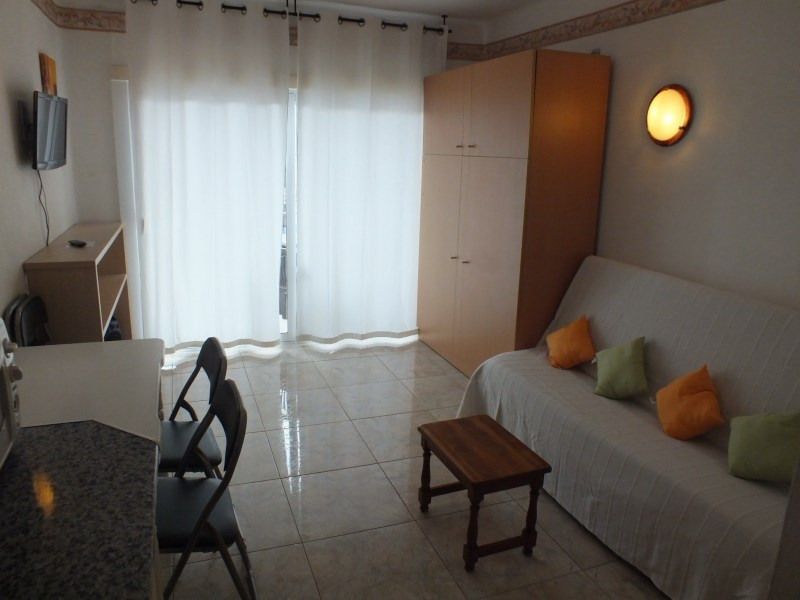 Vente appartement Roses santa-margarita 79 000€ - Photo 1