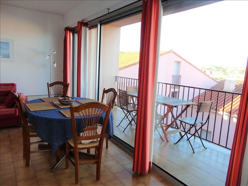 Vente appartement Collioure 244 000€ - Photo 1