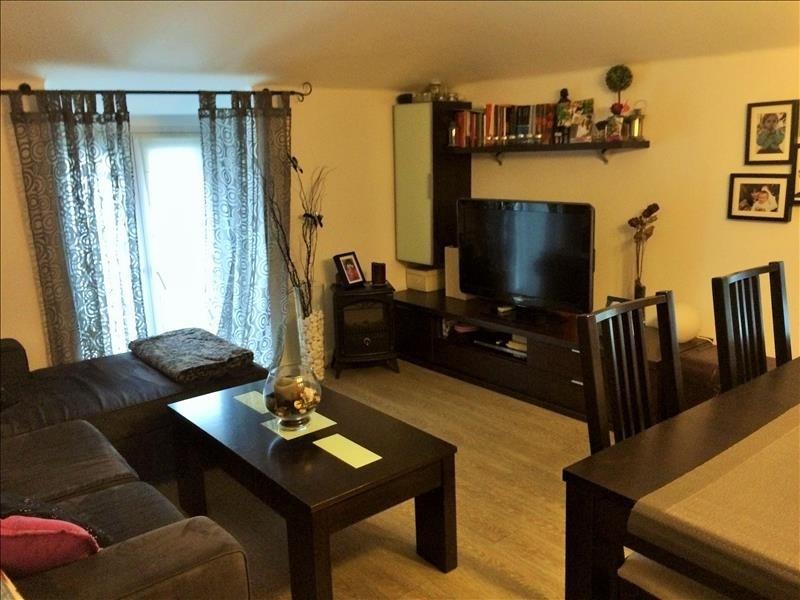 Sale apartment Behobie 95000€ - Picture 2