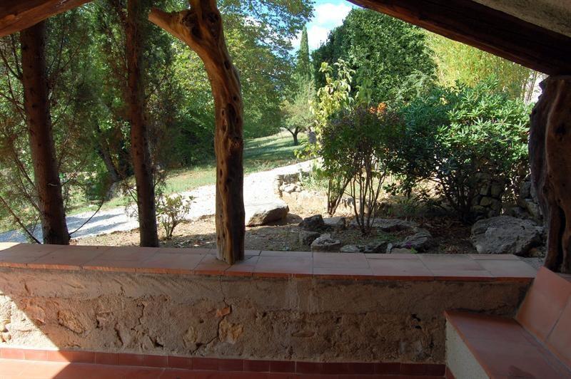 Vente de prestige maison / villa Seillans 650000€ - Photo 42