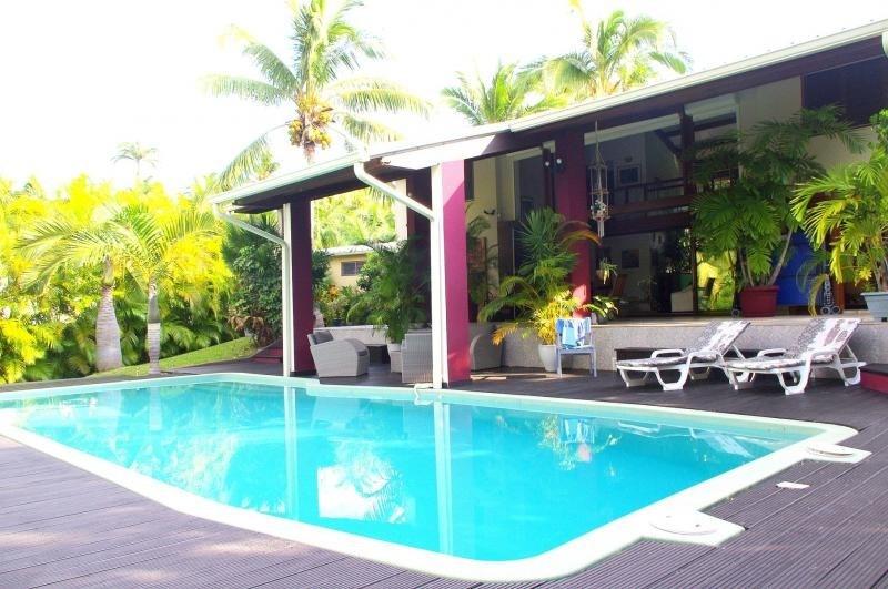 Vente de prestige maison / villa St gilles les bains 1268800€ - Photo 4