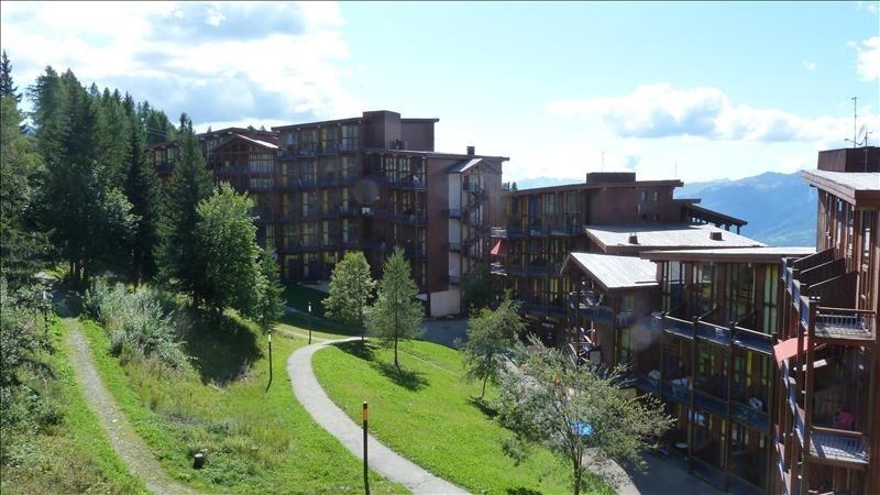 Vente appartement Les arcs 187000€ - Photo 9
