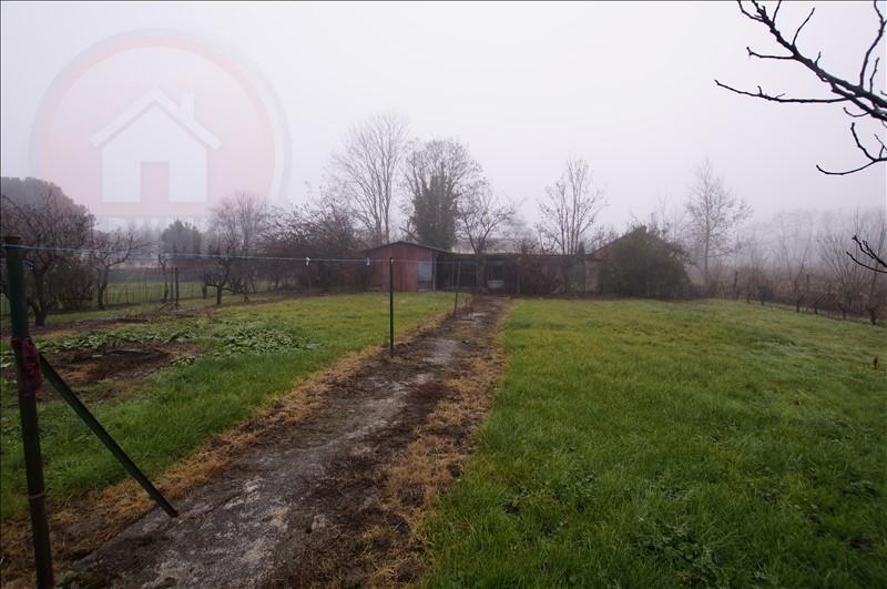 Sale house / villa Gardonne 130000€ - Picture 3