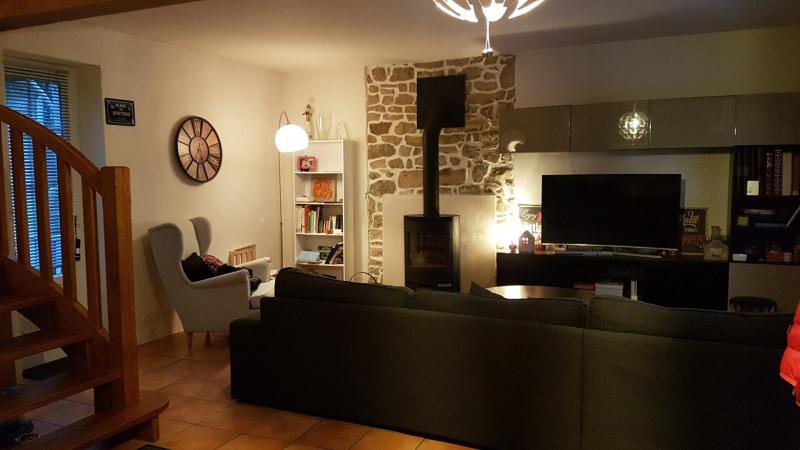 Vente maison / villa Quimper 159375€ - Photo 1