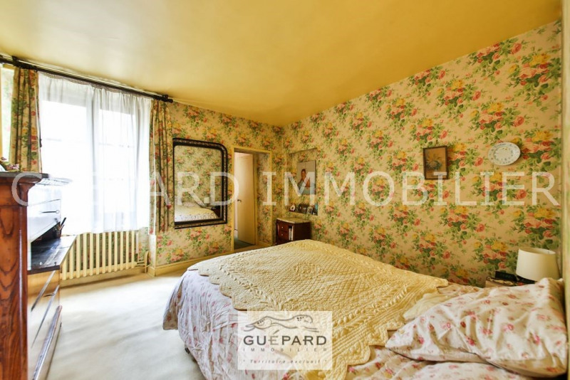 Vente de prestige appartement Paris 5ème 1895000€ - Photo 3