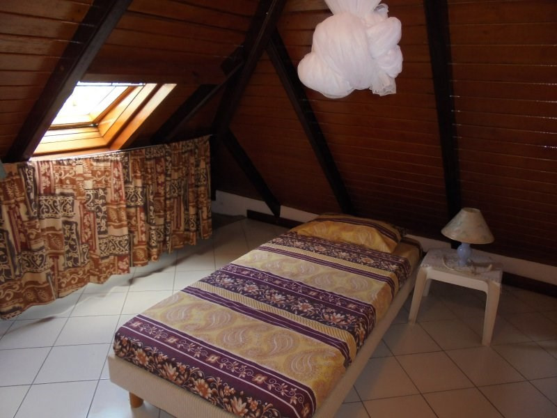 Sale house / villa Capesterre belle eau 325000€ - Picture 18