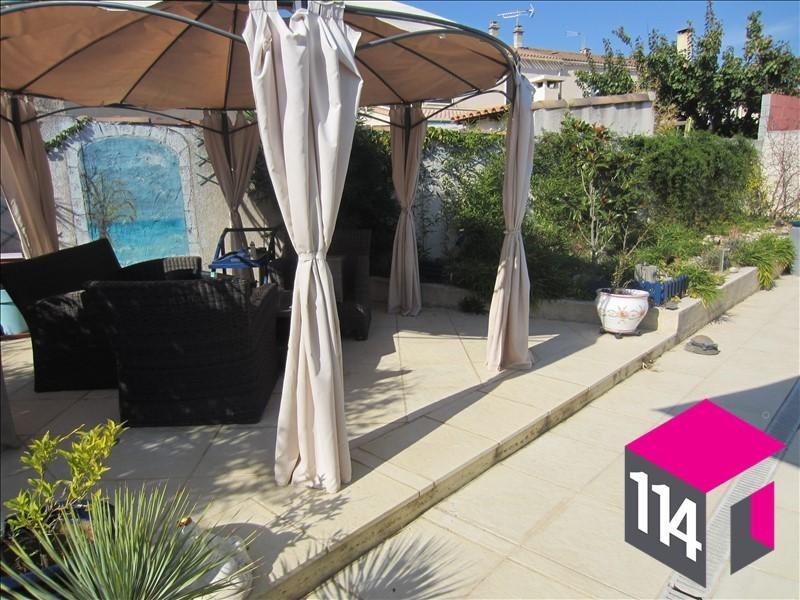 Vente maison / villa Baillargues 355000€ - Photo 3