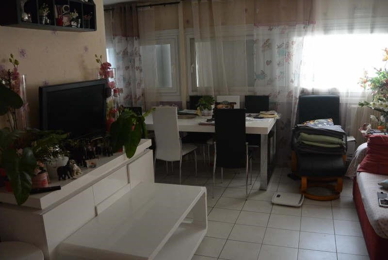 Sale apartment Evry 128 000€ - Picture 5