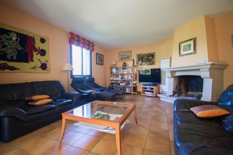 Sale house / villa Limoges 330750€ - Picture 2