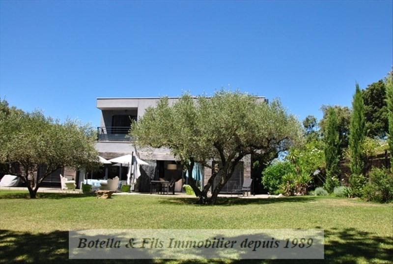 Immobile residenziali di prestigio casa Uzes 880000€ - Fotografia 9