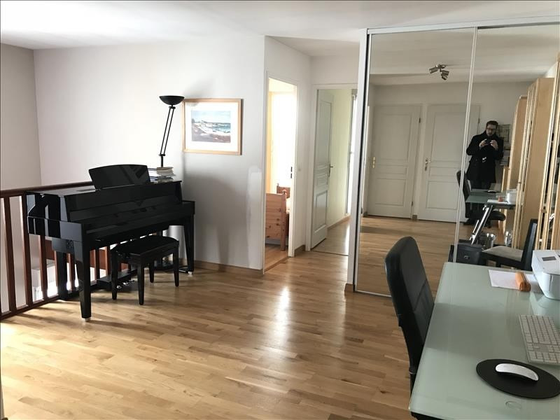 Vente appartement Asnieres sur seine 520 000€ - Photo 9