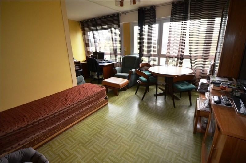 Vente appartement Bezons 232000€ - Photo 2