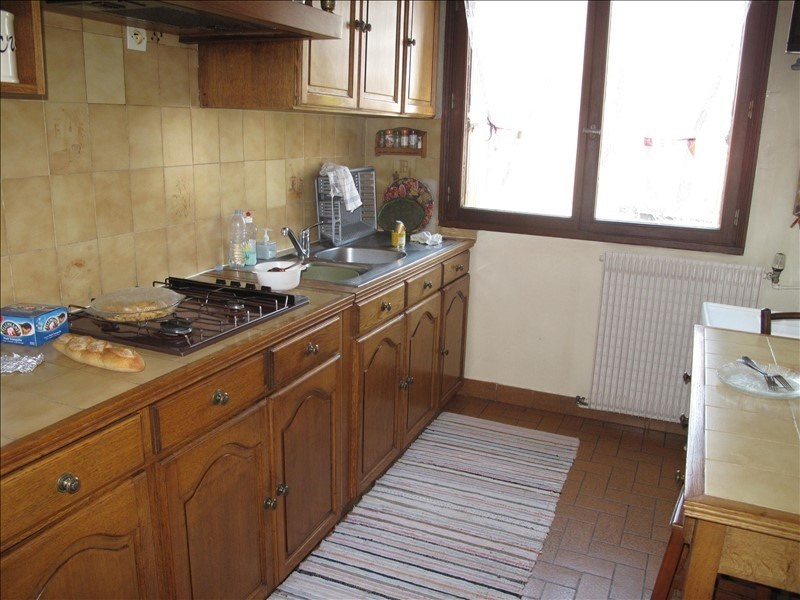 Sale house / villa Antony 553 000€ - Picture 3