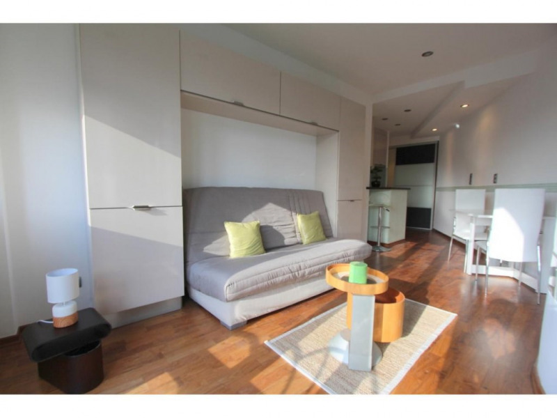 Sale apartment Nice 220000€ - Picture 5