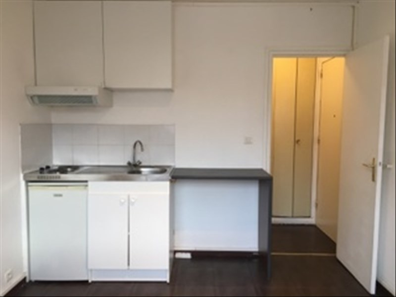 Location appartement Marly le roi 470€ CC - Photo 1