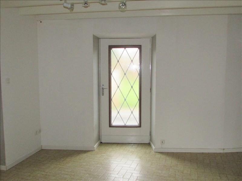 Vente maison / villa Fouqueure 74500€ - Photo 3
