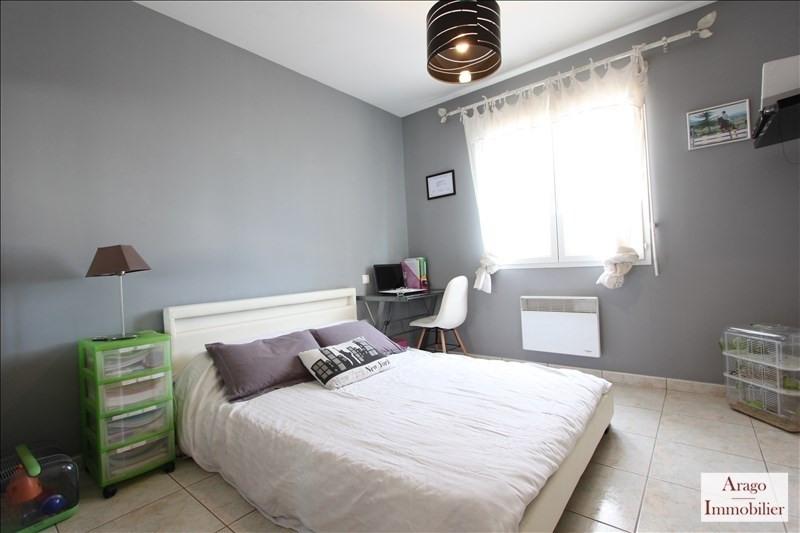 Vente maison / villa Pia 231800€ - Photo 6