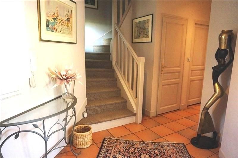 Sale house / villa Feucherolles 985000€ - Picture 3