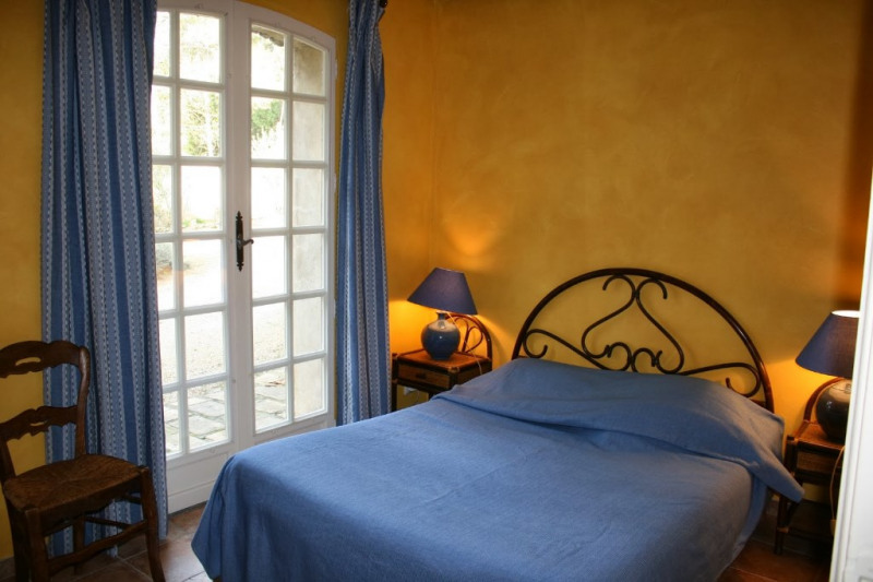 Vente de prestige maison / villa Aubais 950000€ - Photo 12
