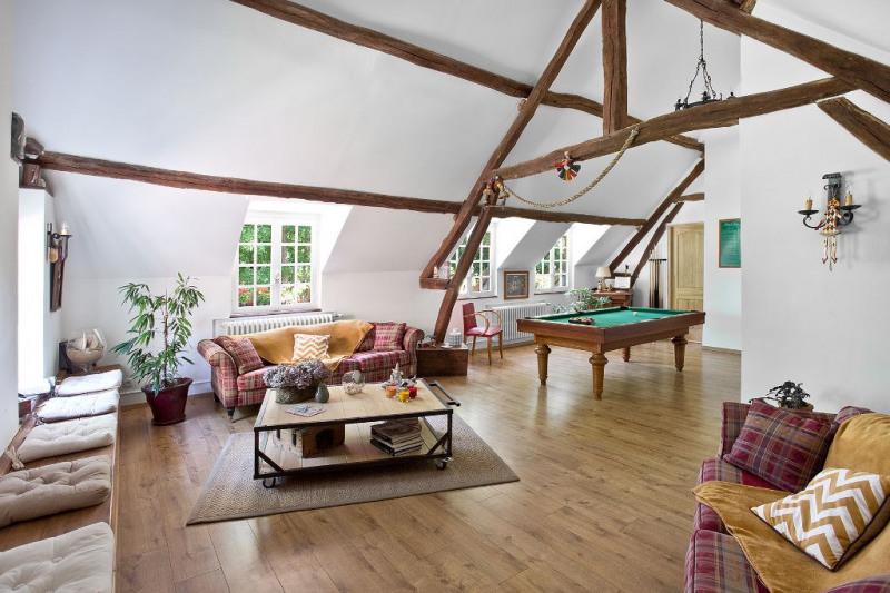 Vente de prestige maison / villa Enencourt leage 880000€ - Photo 6