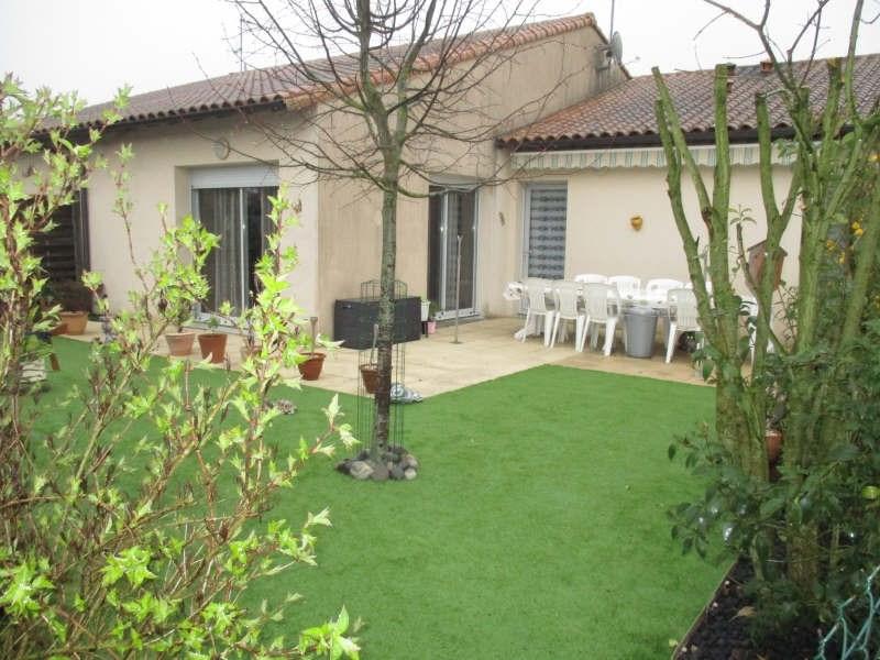 Vente maison / villa Niort 158500€ - Photo 1