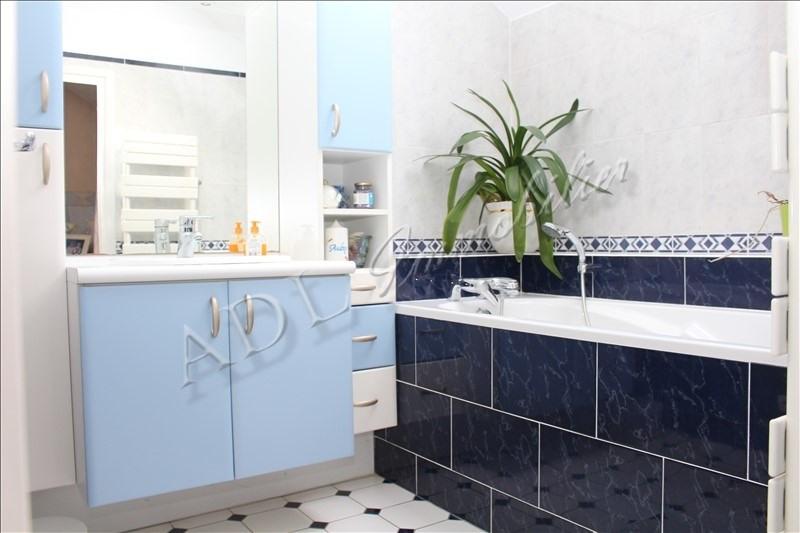 Deluxe sale house / villa Lamorlaye 648000€ - Picture 9